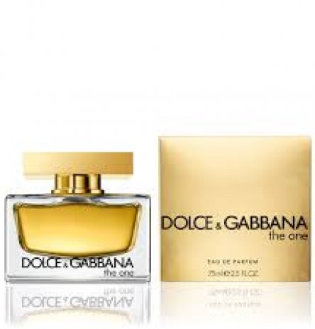 Dolce Gabbana The One Women